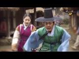 [Big Boss] Богиня Огня, Чжон И / The Goddess of Fire, Jung-Yi (трейлер) (рус.саб)